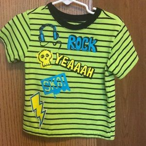 Little boys T-shirt